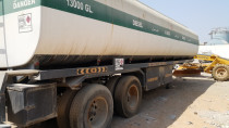 13000 Gallon diesel tanker in Perfect condition