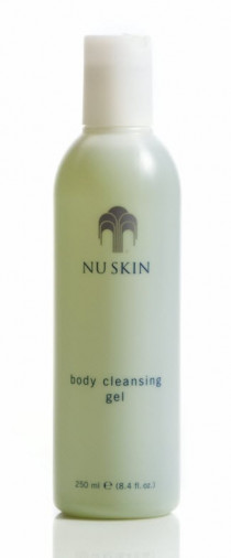 Body Cleansing Gel