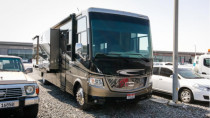2012 Newmar Canyon Star V10 available in Abu Dhabi