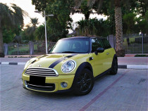 Great MINI COOPER 2011 GCC SPECIFICATION excellent condition