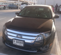 Ford Fusion in Excellent Condition