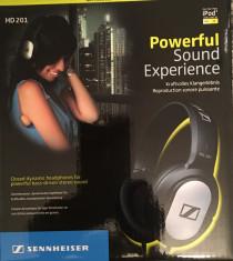 SENNHEISER HD201 Headphone
