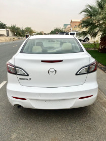 585/month @Zero% Down Payment Mazda 3 2014 Excellent Condition