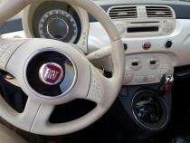 Pretty Fiat 500 - 2014