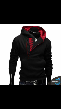 Branded jackets and hoodies for sale
