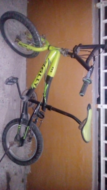 Bicycle for sale in very less price