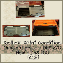 ACE Toolbox