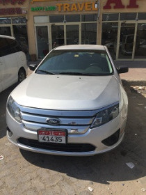 VERY NICE  NEAT AND CLEAN FORD FUSION 2012  FOR SALE