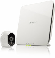 Netgear Arlo Smart Home Security System with 1HD Camera - VMS3130