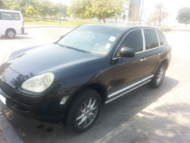 Porches Cayenne S 2005 in Excellent Condition