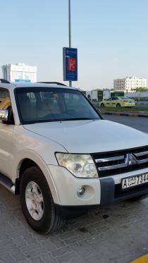 Mitsubishi pajero 2008 in VGC for sale