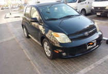 Toyota XA 2006 Low km in very good condition