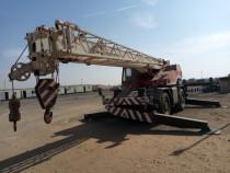 Tadano 20 Tons Crane