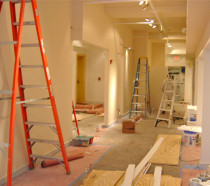 Maintenance, Repair, Renovation, Fit Outs  & all type of Technical works