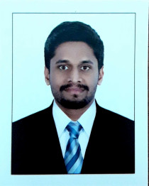 Electronics and Communication Engineer with one year experience Seeking job