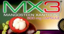 MX3 PLUS CAPSULE - 055 9626845