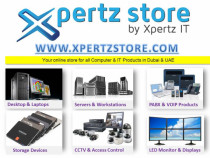Computers,Servers,Workstations,Laptops,CCTV,PABX & all IT Products in Dubai