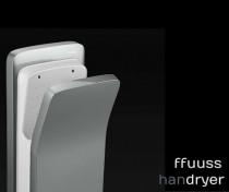 energy efficient eco friendly hand dryer