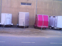 Portable toilets for rent and sale Dubai