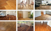 Parquet Flooring in UAE | Parquet Installation in Abu Dhabi.