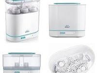 Philips Advent Electric Steriliser 3 In 1