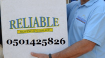RELIABLE HOUSE MOVER AND PACKER IN SHARJAH 0501425826 ALi FLAT VILLA MOVING