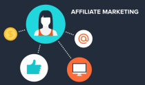 Learn how to make money online as an affiliate | Join Now It's Free