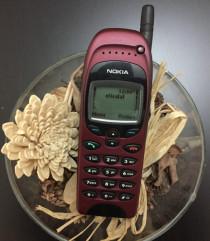 Prestigious Nokia 6150