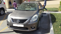 Nissan Sunny 2013 Model First owner.