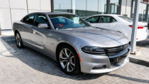 2015 Dodge Charger R/T HEMI Available for Sale in Abu Dhabi