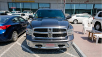 2014 Dodge RAM 5.7L HEMI Available for Sale in Abu Dhabi