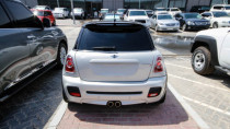 2013 Mini Cooper S John Cooper Works Available for Sale in Abu Dhabi