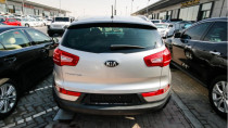 2014 Kia Sportage AWD Available for Sale in Abu Dhabi