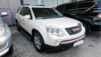 2009 GMC Acadia SLT AWD Avaiable for Sale in Abu Dhabi