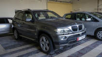 2006 BMW X5 4.8IS Available for Sale in Abu Dhabi