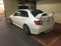 Subaru Wrx STI 2.5 Turbo