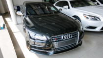2014 Audi S7 V8 T quattro Available for Sale in Abu Dhabi