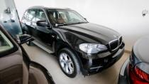 2013 BMW X5 XDRIVE 35i black color car for sale in abu dhabi