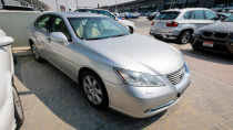 2007 Lexus ES 350 Available for Sale in Abu Dhabi