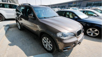 2013 BMW X5 XDRIVE 35i Available for Sale in Abu Dhabi