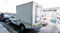 2011 Toyota Hilux 2.7 VVTI for sale in Abu Dhabi