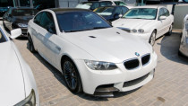 2011 BMW M3 Avaiable for Sale in Abu Dhabi