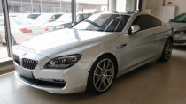 2012 BMW 640 i Available for Sale in Abu Dhabi