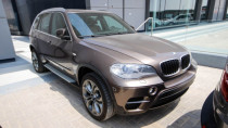 2011 BMW X5 XDRIVE 35i Availabl for Sale in Abu Dhabi