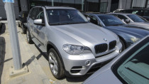 2012 BMW X5 XDrive 3.5i Available for Sale in Abu Dhabi