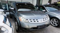 2008 Nissan Murano for sale in Abu Dhabi