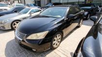 2007  Lexus ES 350 for sale in Abu Dhabi