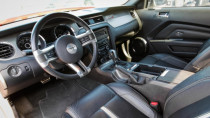 2014 Ford Mustang GT 5.0 for sale in Abu Dhabi