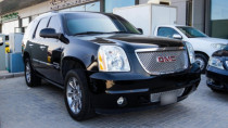 2013 GMC Yukon Denali for sale in Abu Dhabi