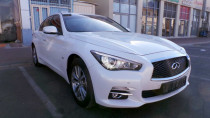 2014 Infiniti Q50 Available for Sale in Al Ain